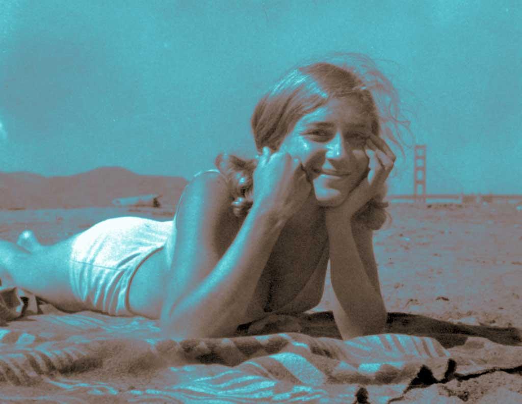 Quelle musique vous inspire le mieux ? (a l'instant présent) 1969-09-greenbeach