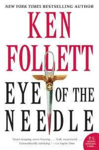 eye of needle