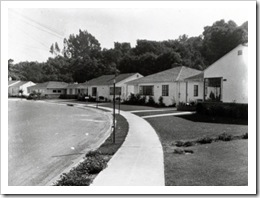 Hayward 1950s
