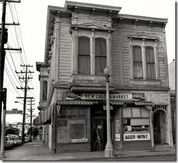 1980 Golden Gate and Scott