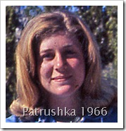 1966 06 Patricia Rock Creek