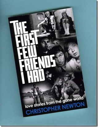 First Few Friends Cover005